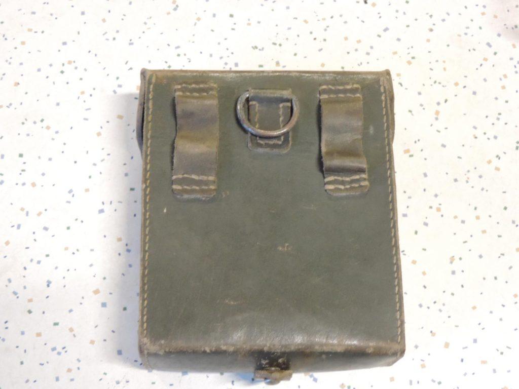 MF Schuetzentasche Ersatzteiltasche Werkzeugtasche 1945 bdt